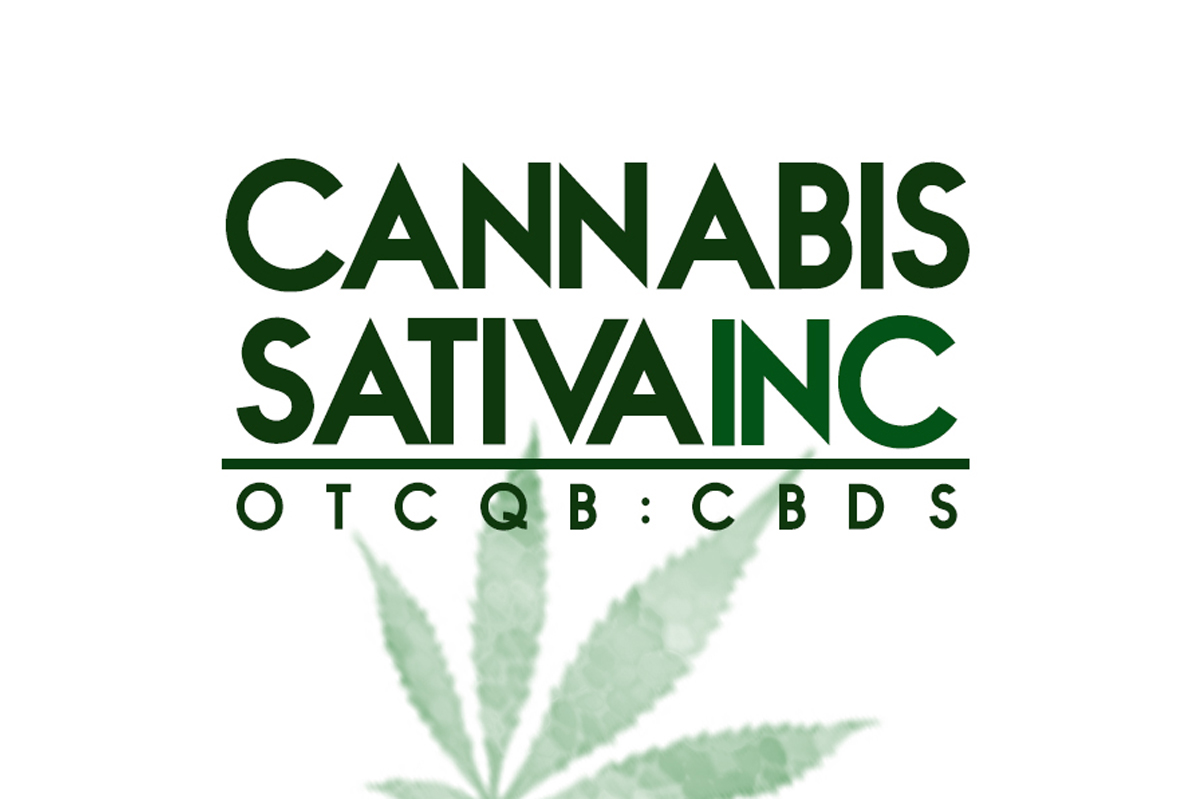 Cannabis Sativa Inc OTCQB