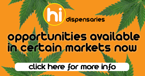 dispensaries opportunity