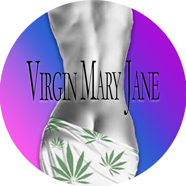 Virgin Mary Jane