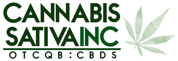 Cannabis Sativa, Inc