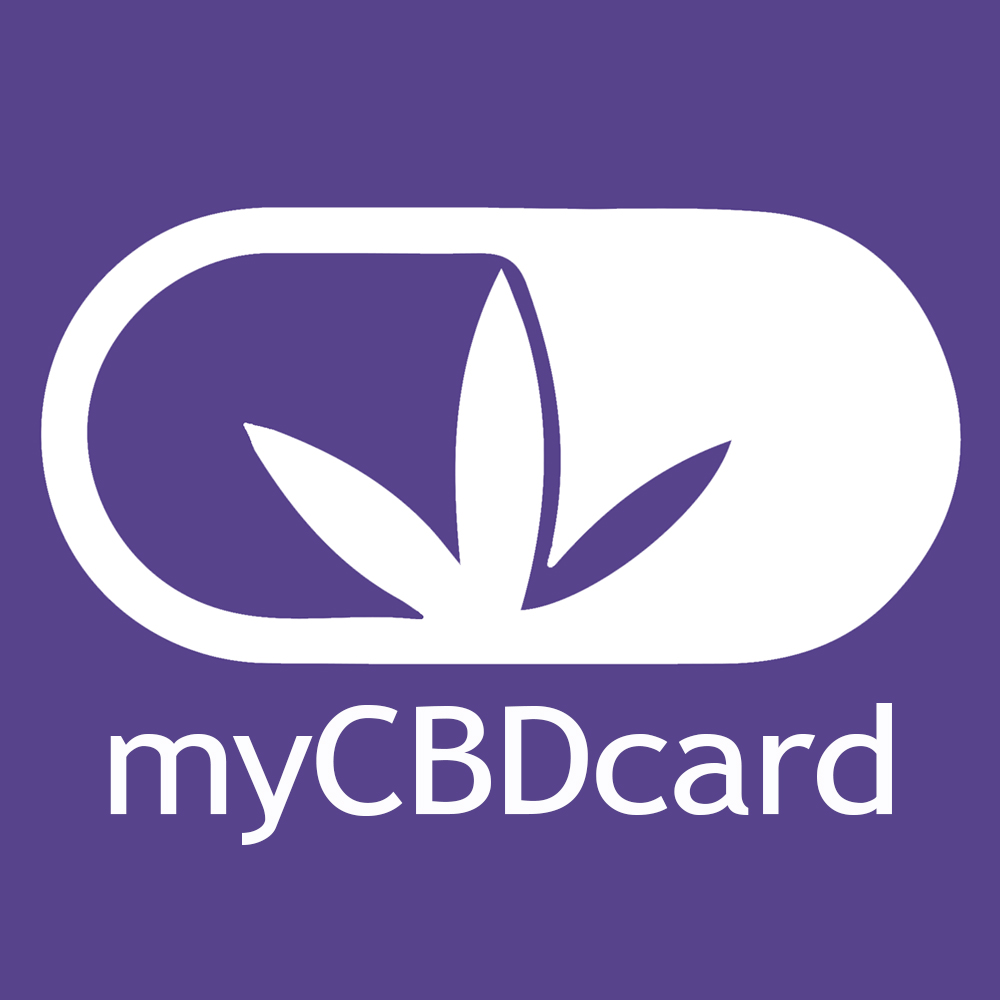 my cbd card